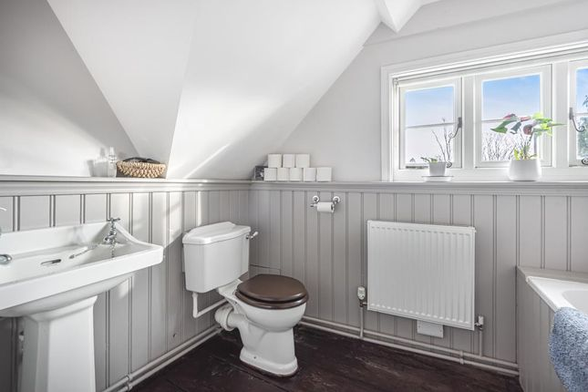 Bathroom of Wootton, Almeley, Hereford HR3