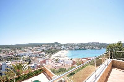 2 bed apartment for sale in Santa Ponsa, Calvià, Majorca, Balearic Islands, Spain