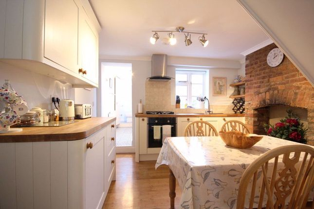 Thumbnail Property to rent in Campbell Road, Walmer, Deal