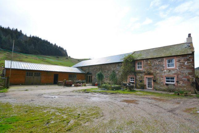 Thumbnail Detached house for sale in Wilton, Egremont, Cumbria