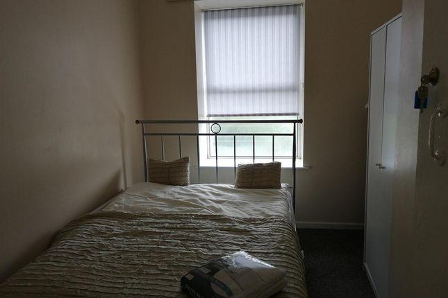 Bedroom of River Street, Treforest, Pontypridd CF37