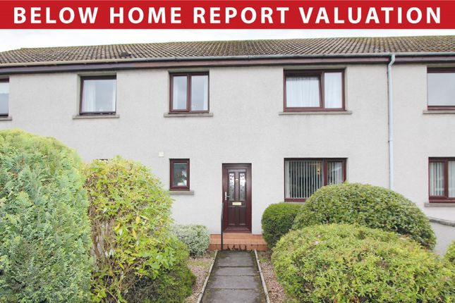 Thumbnail Terraced house for sale in Alexander Court, Fortrose