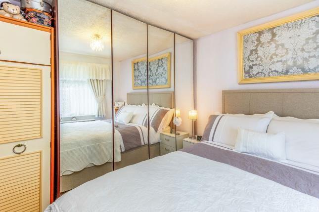 Bedroom of Riverside Chalet Park, Occupation Lane, Poulton-Le-Fylde FY6