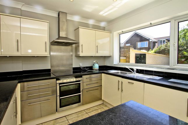 Kitchen of Swakeleys Road, Ickenham UB10