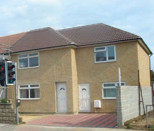 Thumbnail Detached house to rent in Donnington Bridge Road, Cowley