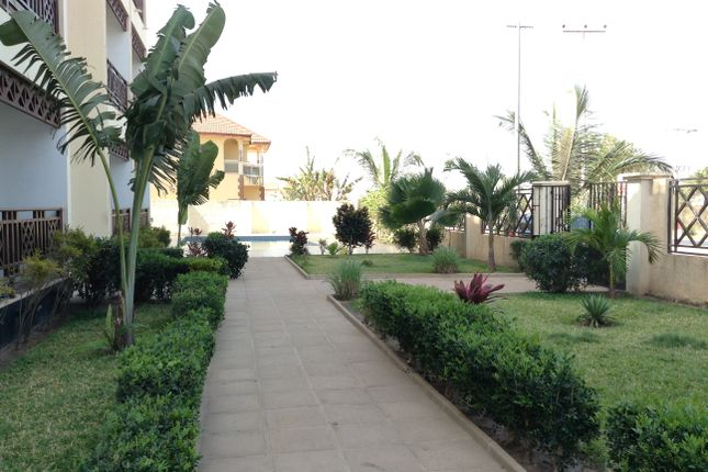 Thumbnail Apartment for sale in Apt No.14, Block 3, Brufut Gardens Estate, Gambia