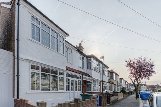 Thumbnail Property to rent in Garner Road, Walthamstow