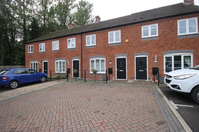 2 bed property to rent in Doseley, Telford, Shropshire TF4