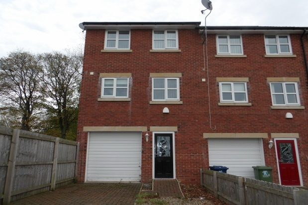 Thumbnail Property to rent in Flighters Place, New Herrington, Houghton Le Spring