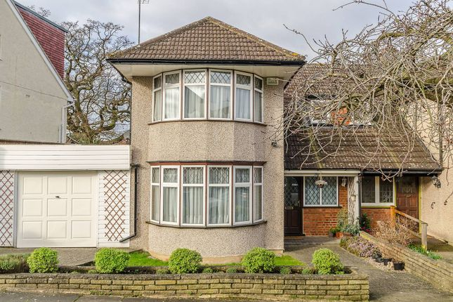 Semi-detached house for sale in Woodway Crescent, Harrow