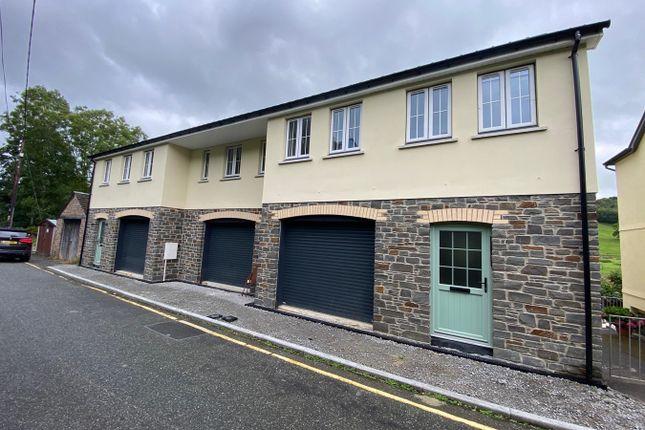 Thumbnail Flat for sale in Adjacent To Swn Yr Afon, Llandysul
