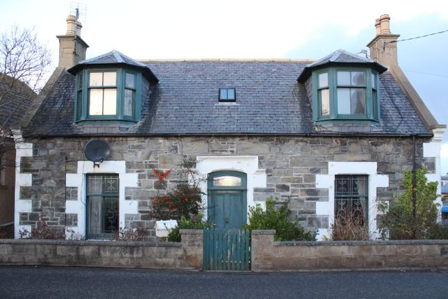 Thumbnail Detached house for sale in Church Street, Portknockie