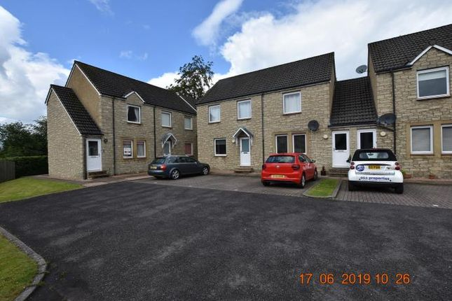 Thumbnail Flat to rent in 3 Mansfield Court, Scone