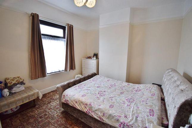 Bedroom of Park Lane, Middlesbrough TS1