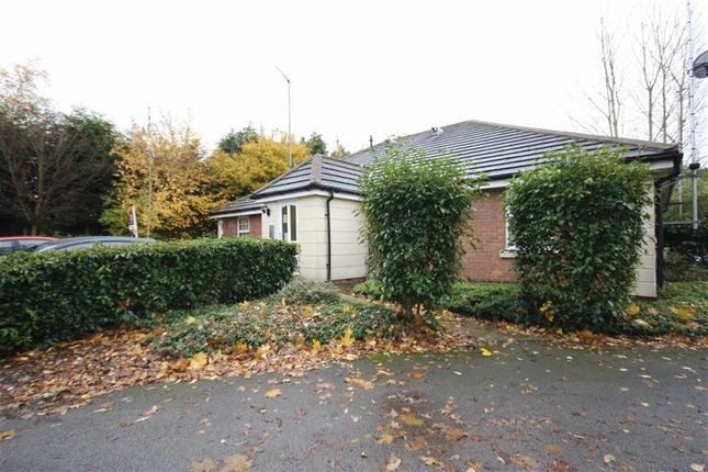 Thumbnail Flat to rent in Robin Close, Brough