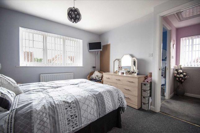 Master Bedroom of Emperor Way, Knights Park, Ashford, Kent TN23