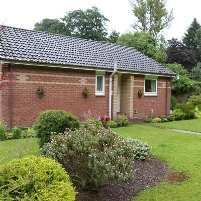 Thumbnail Detached house to rent in Riverside Drive, Rattray, Blairgowrie