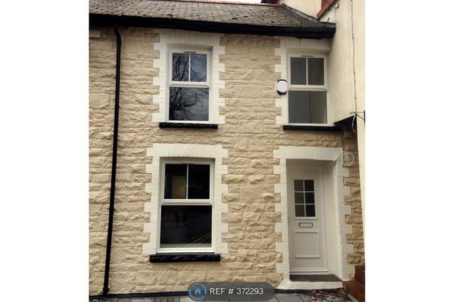 Thumbnail Terraced house to rent in Pencai Terrace, Treorchy