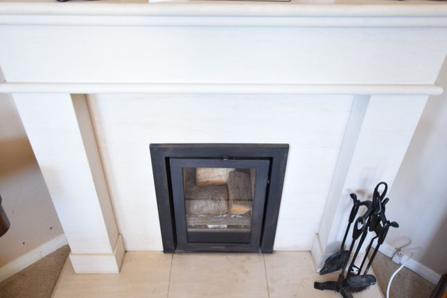 Fireplace of Camber Drive, Pevensey Bay BN24