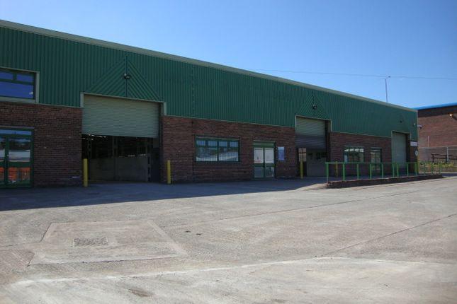 Thumbnail Industrial to let in Gelderd Road, Leeds