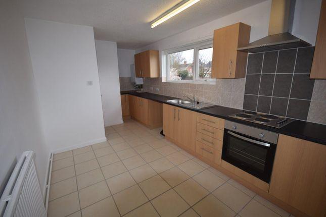 Thumbnail Flat to rent in Primrose Way, Wrexham
