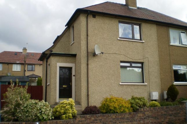 Thumbnail Detached house to rent in Crawfield Avenue, Bo'ness, Falkirk