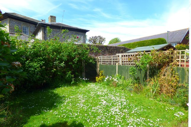 Garden of Somerstown, Chichester PO19