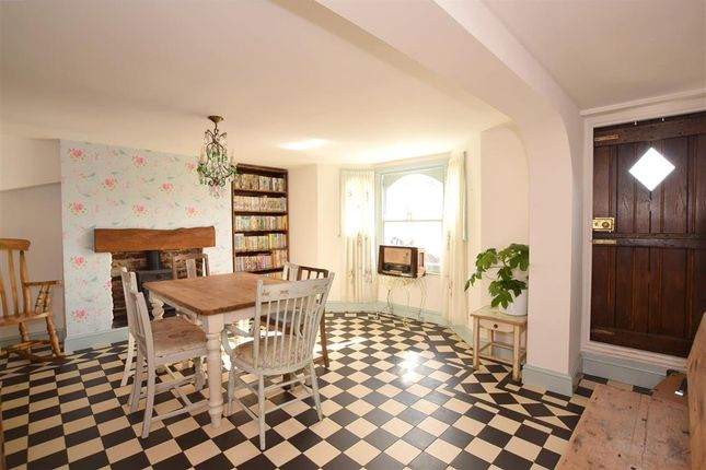 Thumbnail Terraced house for sale in New Road, Shoreham By Sea, West Sussex