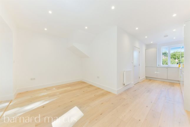 Thumbnail Terraced house for sale in Tadorne Place, Ashurst Road, Tadworth