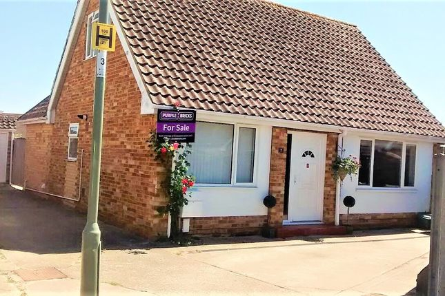 Thumbnail Detached house for sale in Burgess Close, Hayling Island