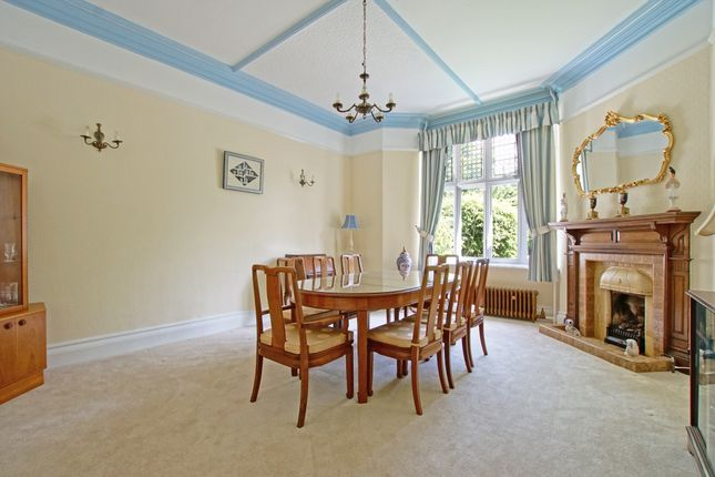 Dining Room of Plymouth Drive, Barnt Green, Birmingham B45