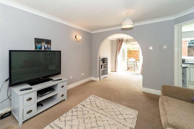Living Room of Royal Oak Drive, Crowthorne, Berkshire RG45