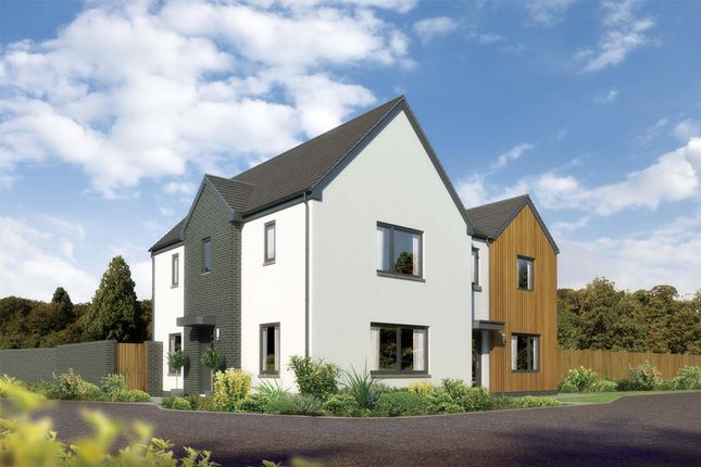 "Thumbnail End terrace house for sale in ""Castlewellan"" at Whitehills Gardens, Cove, Aberdeen"