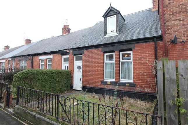 Thumbnail Bungalow for sale in Somerset Cottages, New Silksworth, Sunderland