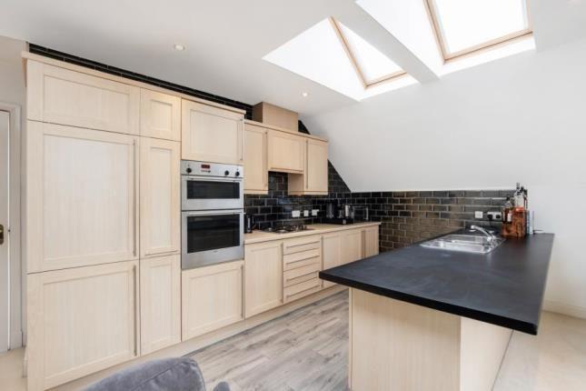 Kitchen of Crow Road, Broomhill, Glasgow G11