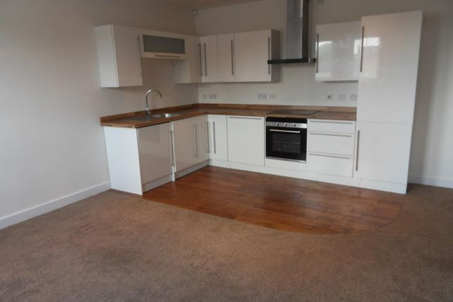 Thumbnail Flat to rent in Market Place, Wetherby