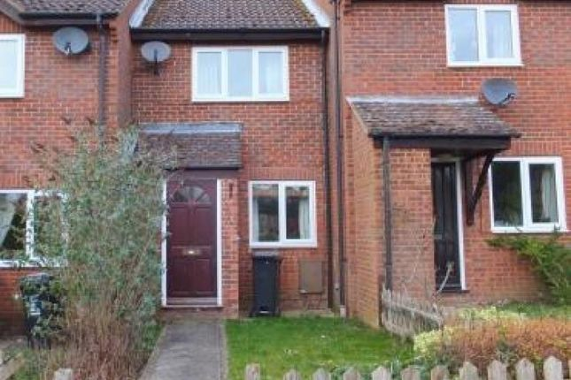 Thumbnail Terraced house to rent in Jespers Hill, Faringdon