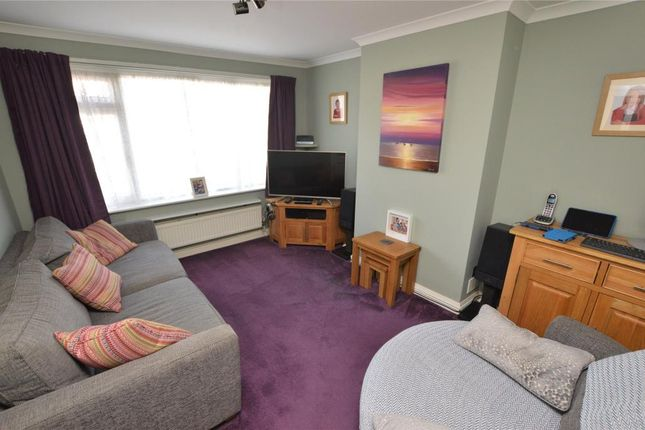 Living Room of Millhead Road, Honiton EX14