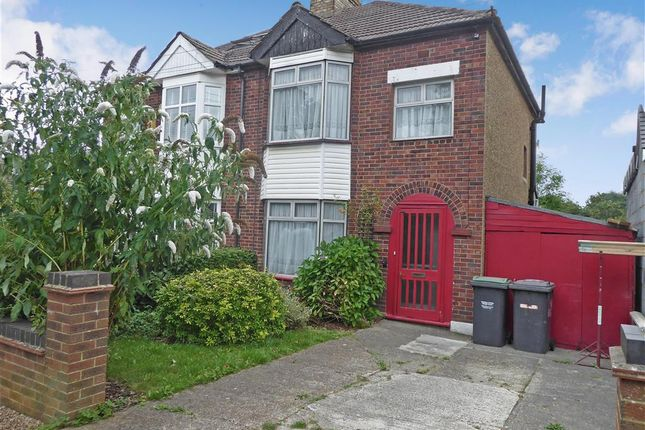Front of Maidstone Road, Bluebell Hill, Chatham, Kent ME5