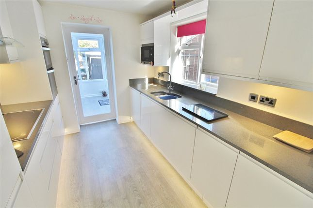 Kitchen of Monks Road, Enfield, Middlesex EN2