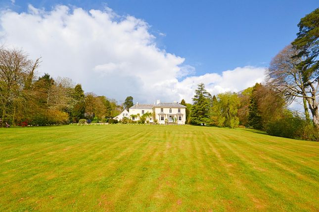 Thumbnail Land for sale in Llangunnor Road, Llangunnor, Carmarthen