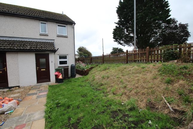 Thumbnail Semi-detached house to rent in Cedar Drive, Torpoint