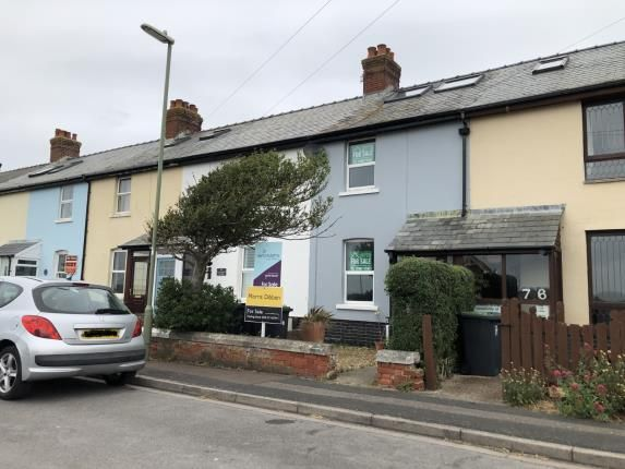 Terraced house for sale in Hayling Island, Hampshire, .