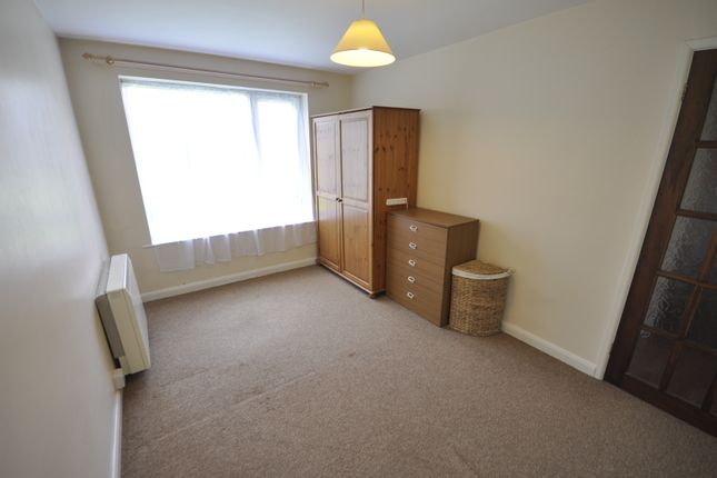 Thumbnail Flat to rent in Shelmory Close, Allenton, Derby