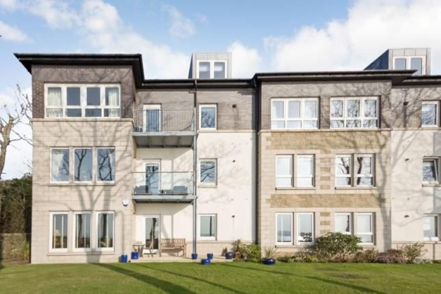 Thumbnail Flat for sale in Rosebank Gardens, Largs, North Ayrshire