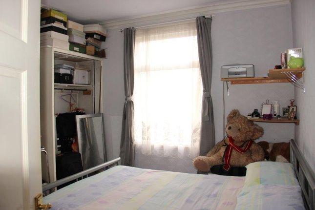 Bedroom Three of Hampton Road, Forest Gate E7