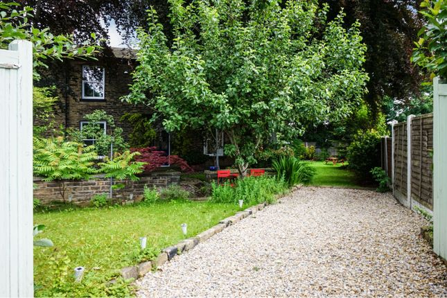 Thumbnail Property for sale in Spring Grove, Bradford