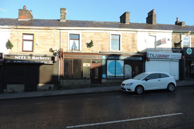 Office to let in 129 Burnley Road, Padiham