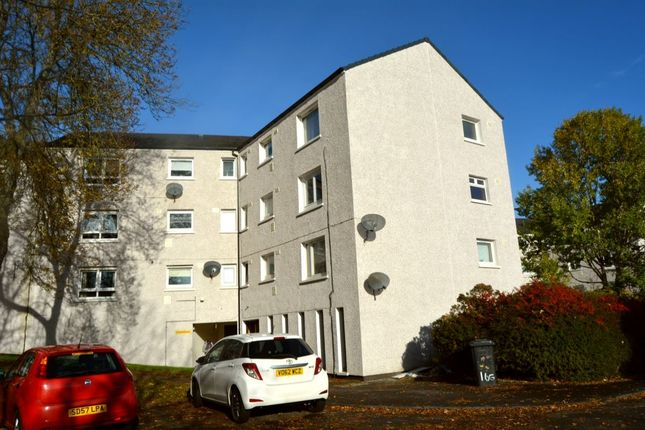 Thumbnail Flat to rent in Tarbolton Road, Cumbernauld, Glasgow