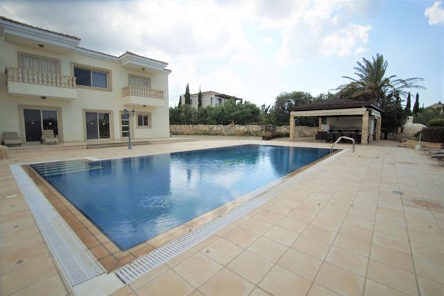 Villa for sale in Secret Valley, Secret Valley, Cyprus